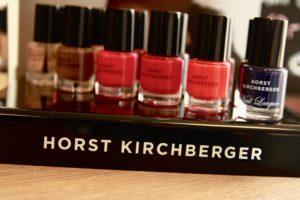 Horst Kirchberger Produkte - Aufnahmen aus dem Salon
